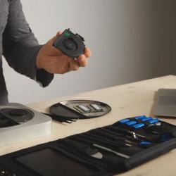Computer equipment repair