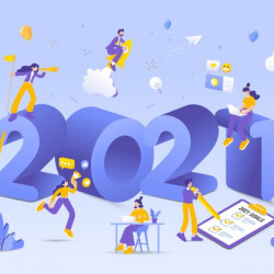 The main directions of web development in 2021