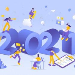 Основные направления веб-разработки в 2021 году