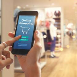 Online store design elements