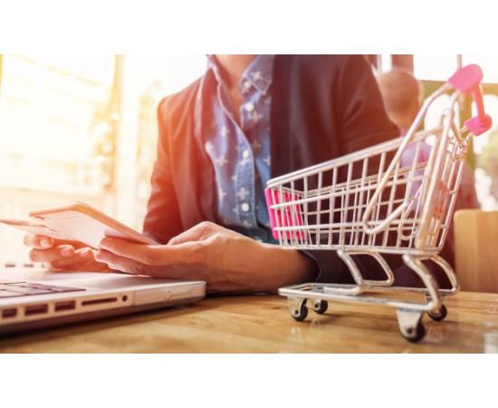 Создание онлайн магазина в Риге