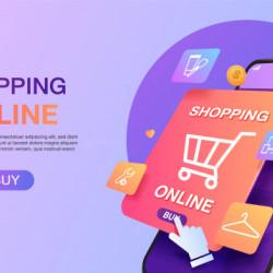 Интернет-магазин мобильного дизайна