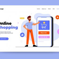 E-Commerce Creation
