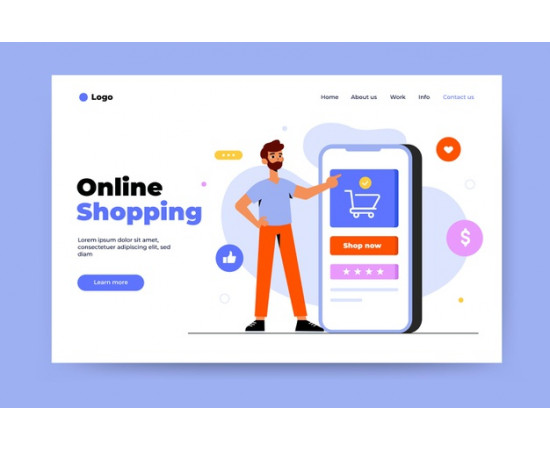 E-Commerce Creation