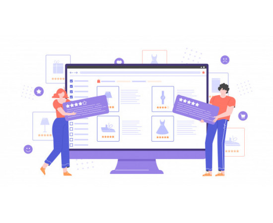 IT WEB услуги