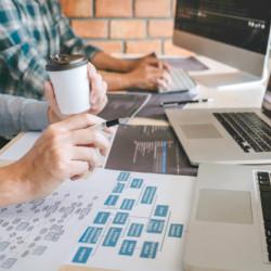 Create website or online store