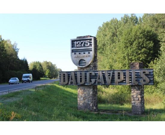 Website development Daugavpils