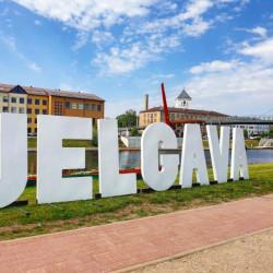 Website and Internet store development in Jelgava