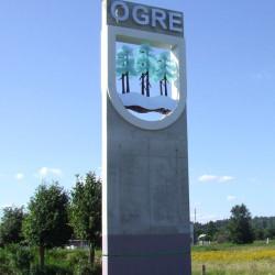 Website development in Ogre | online store development in Ogre