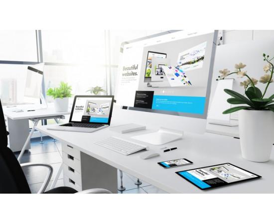 Mājas lapu izveide, mājas lapas izstrāde un web dizains.