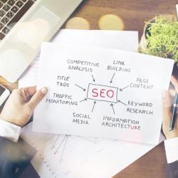 SEO оптимизация сайта - простейший способ быть первым