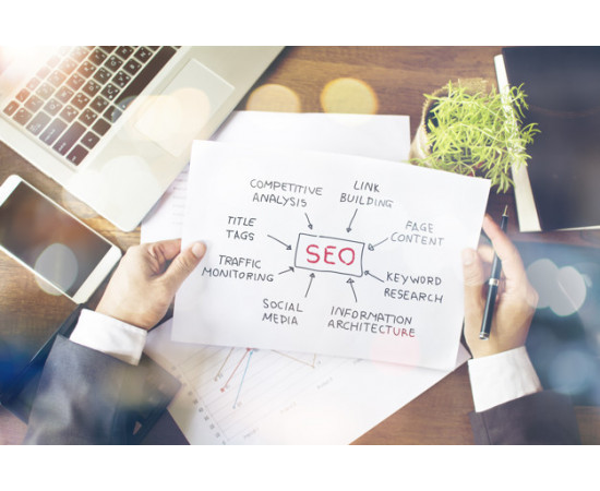 SEO optimization - the easiest way to be the first