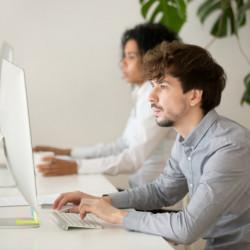 We are a leading web development company