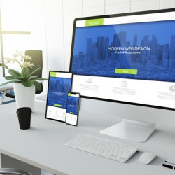 Созданные нами webстраницы - современные помощники в реализации бизнес-идей.