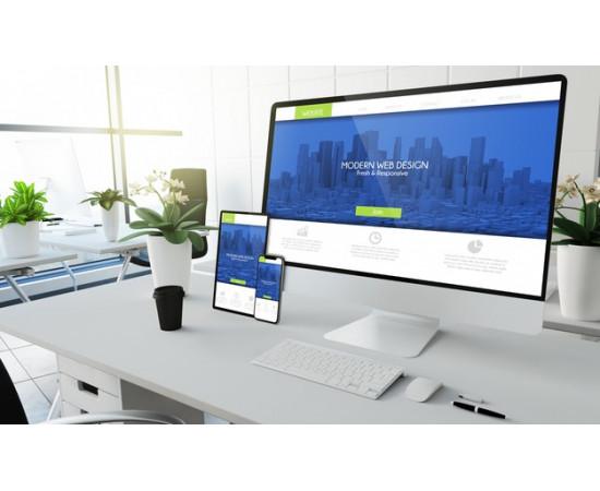 Mūsu veidotās mājas lapas - mūsdienīgi palīgi biznesa ideju realizēšanā