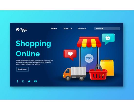 Nopirkt interneta veikalu