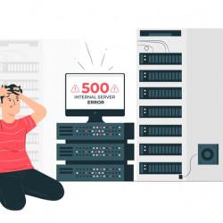 Серверные услуши и услуги хостинга