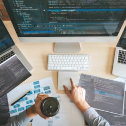 Development of unique websites - Individual WEB design - Yam.lv
