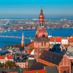 Ecommerce development in Riga