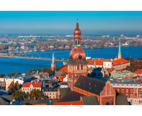 Interneta veikalu izstrāde Rīgā