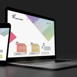 Хотите заказать красивый сайт?