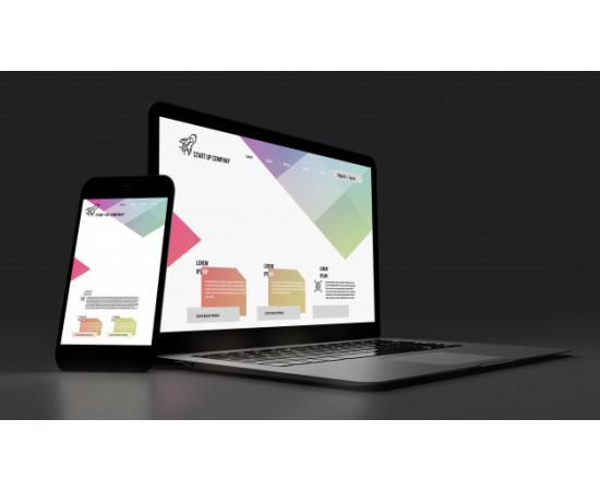 Vēlaties pasūtīt skaistu mājas lapu?