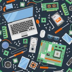 Веб сервис, Компьютерный сервис в Риге