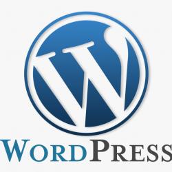 Wordpress Дизайн сайта