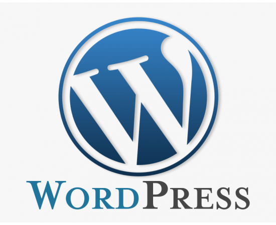 Wordpress Дизайн сайта