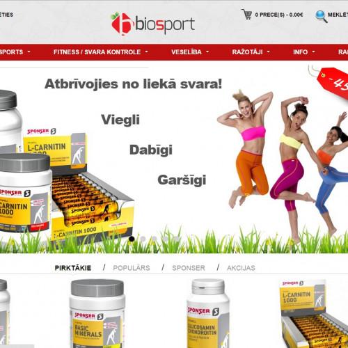 Biosport.lv
