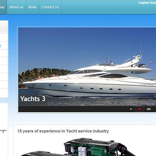 afyachtservice.com