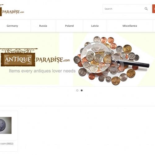 antiqueparadise.com