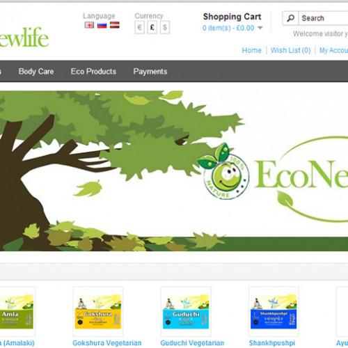 eco-newlife.com