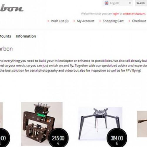 rc-carbon.com