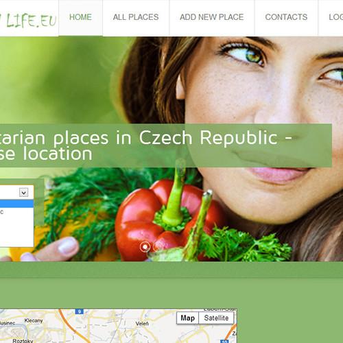 vegetarianlife.eu