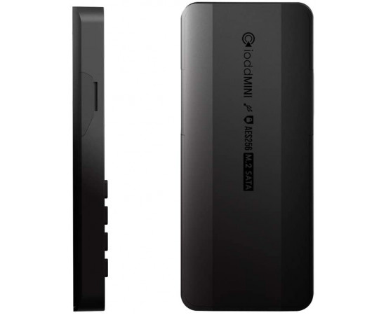 Secure encrypted secure pin 256bit SSD Drive (512GB)